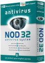 NOD32 AntiVirus 3.0.563 Final - популярный антивирус