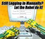 AI RoboForm 6.9.84 - автозаполнение форм
