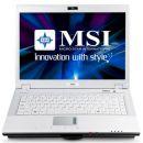 Ноутбук MSI VR420: мощный не значит тяжелый