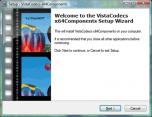 VistaCodecs x64 Components v.1.3.4 - кодеки