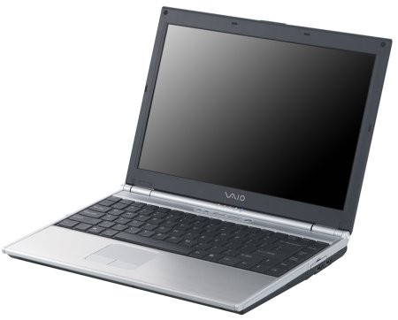 Осенняя линейка ноутбуков Sony VAIO