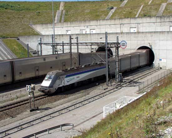 Евротоннель