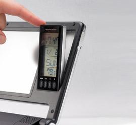 UMPC FIC CE260 — реальный конкурент ASUS Eee PC?