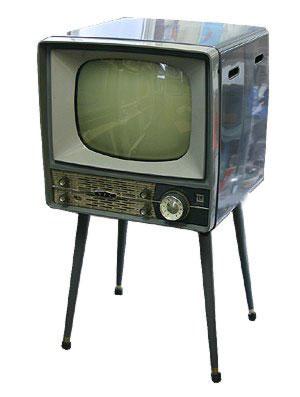 История телевизоров в картинках