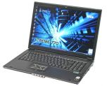 Ноутбук с GeForce 8800M GTX от Rock