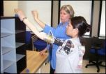 Американские ученые создали бионическую руку