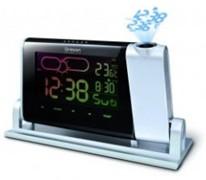 Новые проекционные часы и погодные станции от Oregon