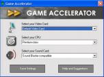 Game Accelerator v.7.0 - ускоритель игр