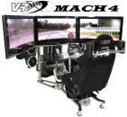 VRX MACH 4: прокатись с ветерком