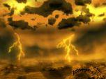 В атмосфере Венеры зафиксированы грозы