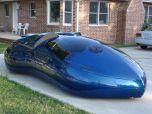 Fastlane - корпус для автомобиля будущего