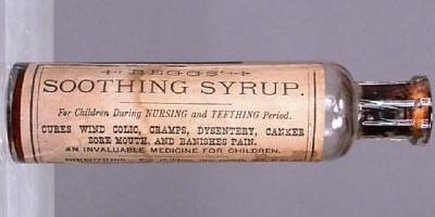 10 сумасшедших «лекарств» за всю историю медицины