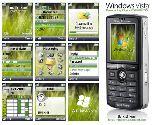Windows Vista для телефонов Sony Ericsson