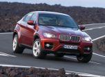 BMW X6 получит новый битурбированный двигатель V8