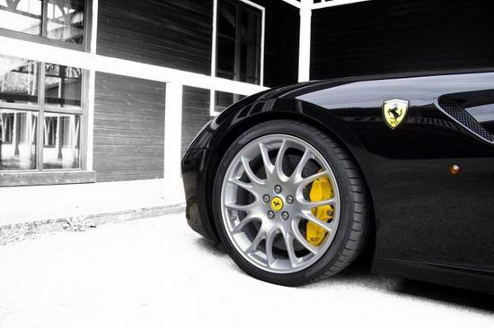 Ferrari 599 GTB Fiorano H&R