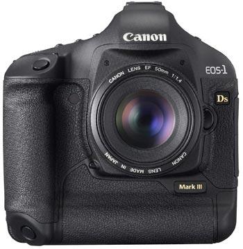У Canon юбилей: камерам семейства EOS стукнуло 20