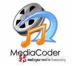 MediaCoder 0.6.0.3999 - универсальный кодировщик