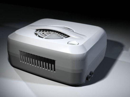 ChiliPad – девайс для подогрева/охлаждения матраса