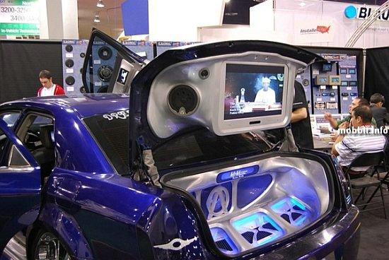 Уникальные тюнингованные автомобили