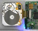 Spinpoint A1: микродрайв Samsung емкостью 40 ГБ