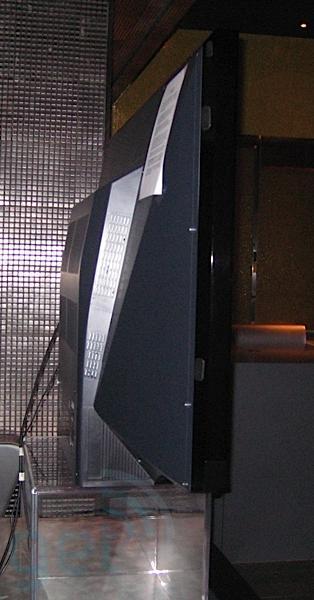 Прототип 65 лазерного HD-телевизора
