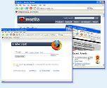 Mozilla Firefox 1.5 Final - популярный браузер