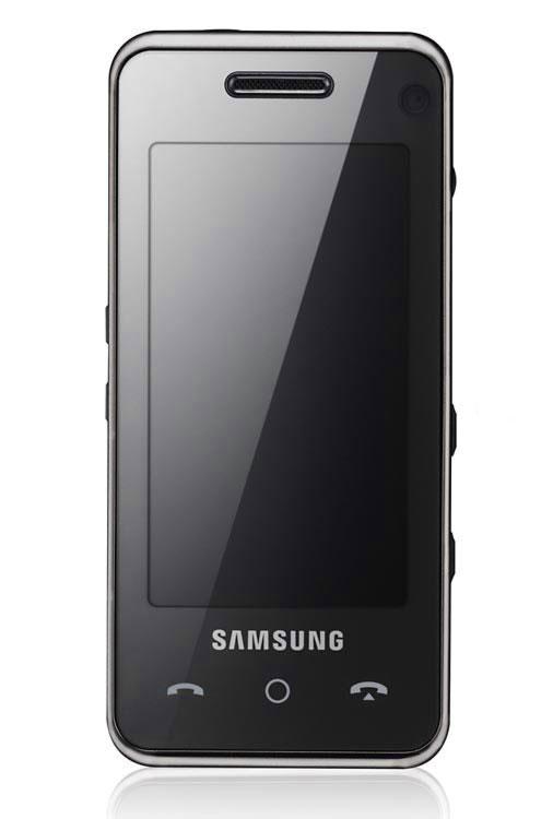 5-мегапиксельный Samsung SGH-F490