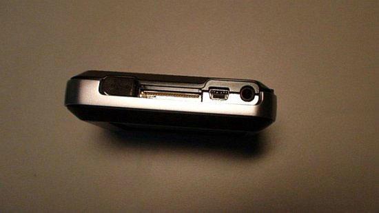 MTube – самый маленький UMPC в мире