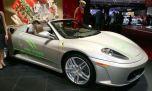Ferrari представляет
