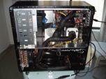 Экстремальный компьютер с компрессорным охлаждением