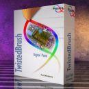 TwistedBrush v.15.06 - графический редактор