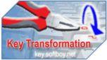 Key Transformation 5.9 - переназначение клавиш