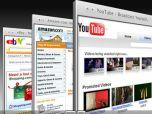 SpaceTime 1.0 - 3-х мерный поисковик в интернете