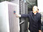 Китай создал собственный суперкомпьютер