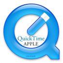 QuickTime 7.4 - мультемедиа плеер от Apple