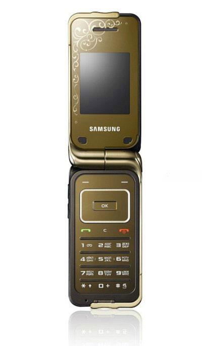 Имиджевые раскладушки Samsung SGH-L310 и SGH-L320