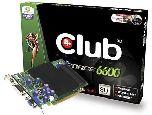 Бесшумный GeForce 6600
