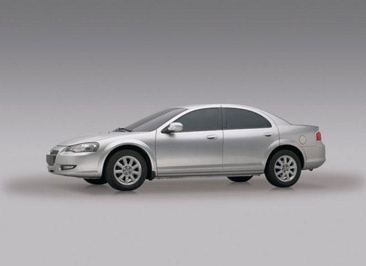 Продажи ГАЗ Siber начнутся в июне