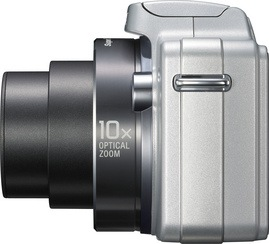 Cyber-shot DSC-H10