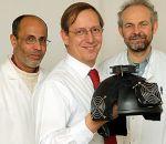 Лазерный шлем – лекарство от болезни Альцгеймера