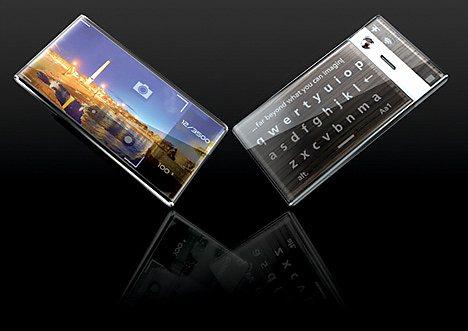 P-Per — экологически чистый iPhone