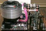Кулера-монстра OCZ HydroJet с технологией WayCool