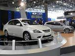 АвтоВАЗ и Renault готовят новую модель
