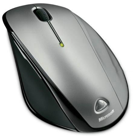 Пара новых беспроводных мышек от Microsoft