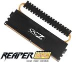PC2-8500 Reaper HPC 4GB kit — ну очень быстрая память