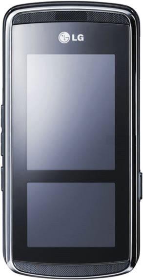 KF600 - слайдер с сенсорной навигационной клавиатурой