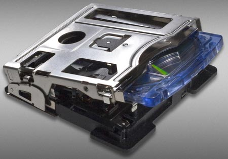V Media - мобильные лазерные диски
