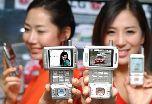 LG - SB130, KB1300 – телефон умеющий всё