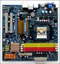Плата Gigabyte GA-MA78GM-S2H на базе AMD 780G