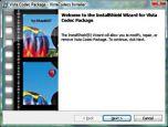 Vista Codec Package 4.59 - набор кодеков для Vista x64